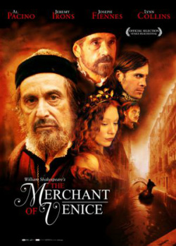 an analysis of antonio in the merchant of venice a play by william shakespeare If the merchant of venice is one shakespeare's better known plays lacking a film version, then michael radford's tony adaptation to some degree illustrates why.
